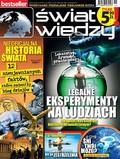 Świat Wiedzy - 2014-10-22