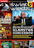 Świat Wiedzy - 2015-01-21