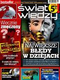 Świat Wiedzy - 2015-04-21