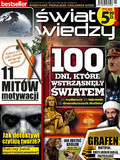 Świat Wiedzy - 2015-10-19