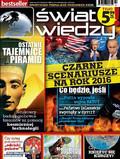Świat Wiedzy - 2016-01-21