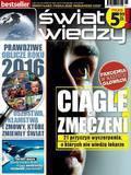 Świat Wiedzy - 2017-01-03