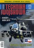 Nowa Technika Wojskowa - 2019-03-26