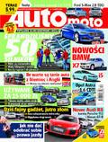 Auto-Moto. Magazyn Zmotoryzowanych - 2015-12-09
