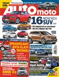 Auto-Moto. Magazyn Zmotoryzowanych - 2015-12-23