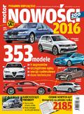 Auto-Moto. Magazyn Zmotoryzowanych - 2016-02-03