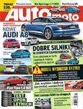 Auto-Moto. Magazyn Zmotoryzowanych - 2016-03-25