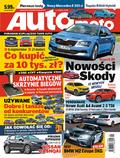 Auto-Moto. Magazyn Zmotoryzowanych - 2016-04-20