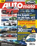 Auto-Moto. Magazyn Zmotoryzowanych - 2016-05-23