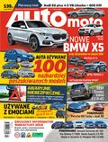 Auto-Moto. Magazyn Zmotoryzowanych - 2016-06-16