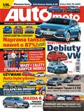 Auto-Moto. Magazyn Zmotoryzowanych - 2016-07-21