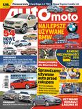 Auto-Moto. Magazyn Zmotoryzowanych - 2016-09-03