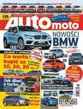 Auto-Moto. Magazyn Zmotoryzowanych - 2016-10-13