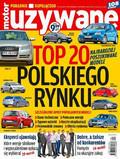 Auto-Moto. Magazyn Zmotoryzowanych - 2016-11-24