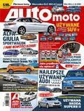 Auto-Moto. Magazyn Zmotoryzowanych - 2016-11-25