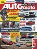 Auto-Moto. Magazyn Zmotoryzowanych - 2016-12-29