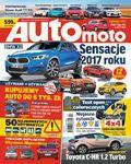Auto-Moto. Magazyn Zmotoryzowanych - 2017-01-20