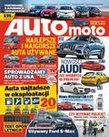 Auto-Moto. Magazyn Zmotoryzowanych - 2017-03-17