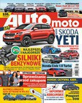 Auto-Moto. Magazyn Zmotoryzowanych - 2017-05-04
