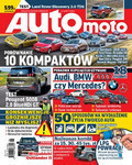 Auto-Moto. Magazyn Zmotoryzowanych - 2017-05-29