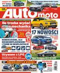 Auto-Moto. Magazyn Zmotoryzowanych - 2017-08-29