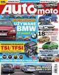 Auto-Moto. Magazyn Zmotoryzowanych - 2017-10-03