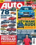 Auto-Moto. Magazyn Zmotoryzowanych - 2017-11-01