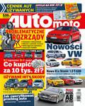 Auto-Moto. Magazyn Zmotoryzowanych - 2018-01-02