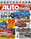 Auto-Moto. Magazyn Zmotoryzowanych - 2018-02-05