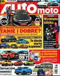 Auto-Moto. Magazyn Zmotoryzowanych - 2018-04-20