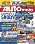 Auto-Moto. Magazyn Zmotoryzowanych - 2018-06-04