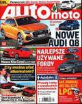 Auto-Moto. Magazyn Zmotoryzowanych - 2018-06-19