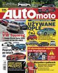 Auto-Moto. Magazyn Zmotoryzowanych - 2018-09-12