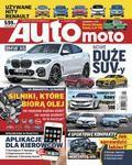 Auto-Moto. Magazyn Zmotoryzowanych - 2018-10-06