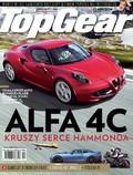 Top Gear - 2013-11-13