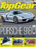 Top Gear - 2014-01-09