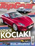 Top Gear - 2014-03-13