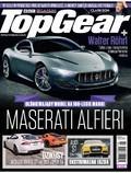 Top Gear - 2014-04-09