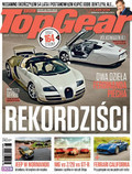 Top Gear - 2014-07-09