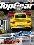 Top Gear - 2014-09-10