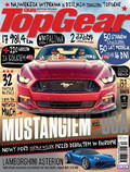 Top Gear - 2014-11-12