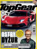 Top Gear - 2015-08-13