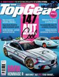 Top Gear - 2015-10-14