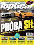 Top Gear - 2015-12-09