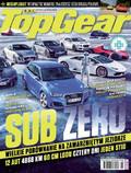 Top Gear - 2016-02-10
