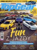 Top Gear - 2016-08-10
