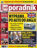 Auto Świat Poradnik - 2015-10-01
