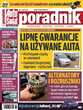 Auto Świat Poradnik - 2016-01-07