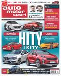 Auto Motor i Sport - 2015-09-19