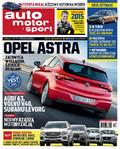 Auto Motor i Sport - 2015-11-14